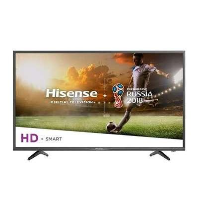Hisense 40 Inch Smart Full HD Android LED TV image 1