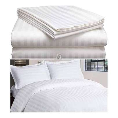 Cotton warm bedsheets image 3