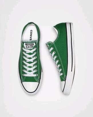 Unisex converse shoes . Pocket friendly? image 4