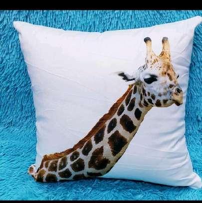 Animated throw pillows image 4