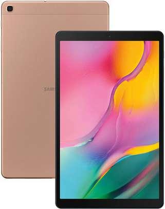 Samsung Galaxy Tab A 2019 4G LTE SM-T515 32GB 10.1 Inch Wi-Fi + 4G image 2