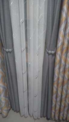 Curtains in Nairobi image 12