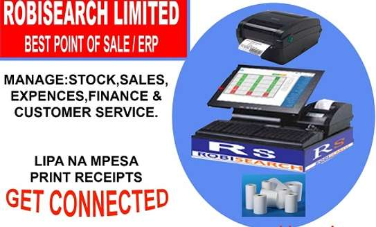 Inventory Management System Point of sale system