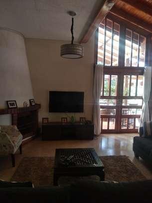 2 bedroom house for rent in Ridgeways image 7