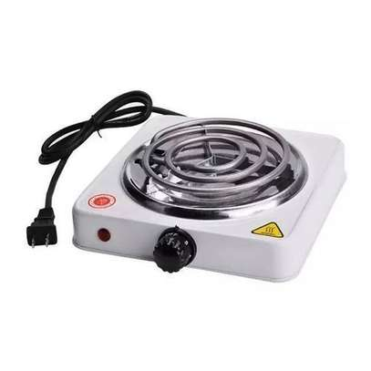 Electric cooker / Single Sprial Hotplate image 1