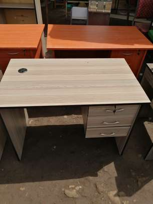Executive Study Desk image 3