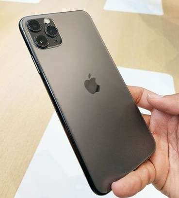 Apple iPhone 11 Pro Max (64GB) image 1