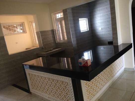 2br Ocean Front Apartment For Rent In Nyali. AR30 image 7