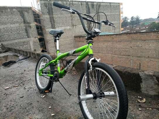 Kid Bike 20 Inch Ex Uk BMX image 9