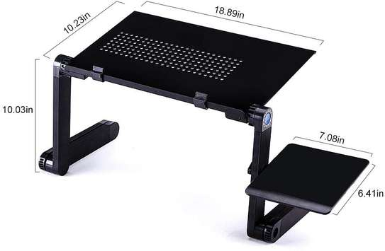 ADUSTABLE LAPTOP STAND