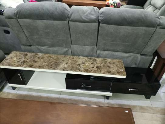 Quality imported tv stand image 1