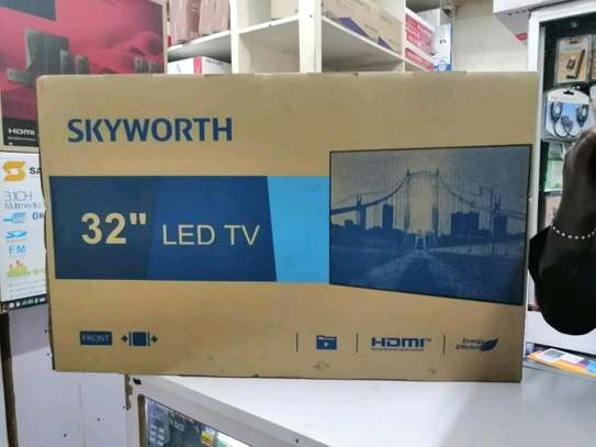 Skyworth TV image 1