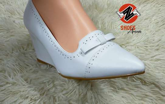 Official Wedge shoes image 14
