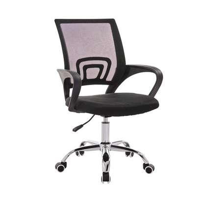 Laptop office desk chair G22P image 1