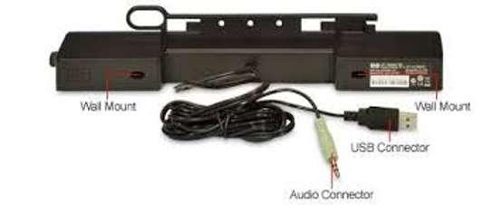 HP LCD Sound Bar System model NQ576AT image 4