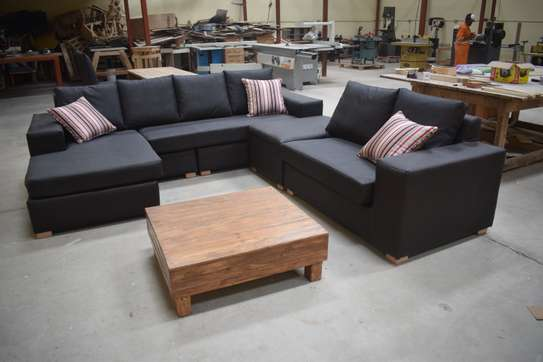 Fossilworx Furniture available on order! image 4