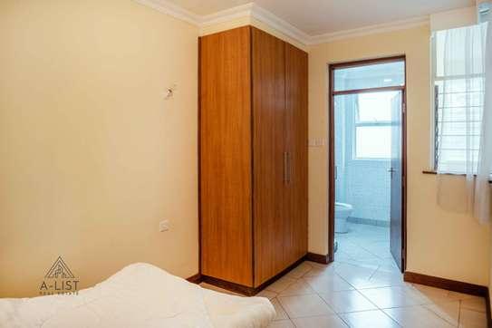 Furnished 2 bedroom apartment for rent in Parklands image 11