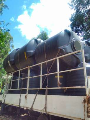 10000ltrs Top tank Water Tank image 2