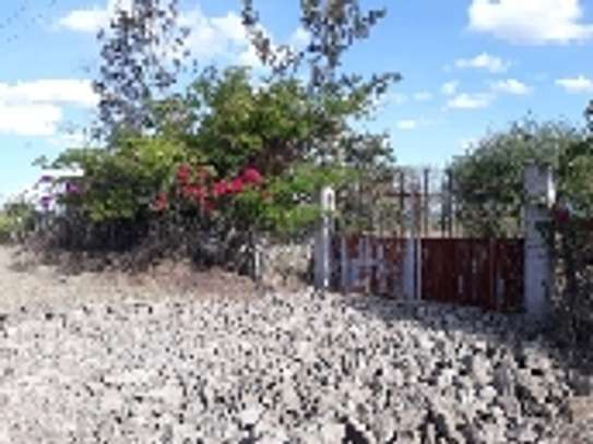 Kamulu 4 acres of land for sale.