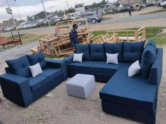 U-sofas(8/9 seater:6+2 / 6+3 seater ) image 9