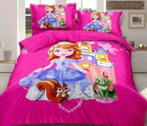 duvet covers Sofia the first print image 1