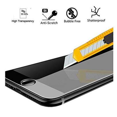 5D Tempered Glass Screen Protector for iPhone 7G image 3