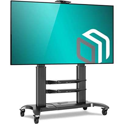 CONFERENCE TV Stands   MEETING  ROOM VIDEO FIXTURES; image 6