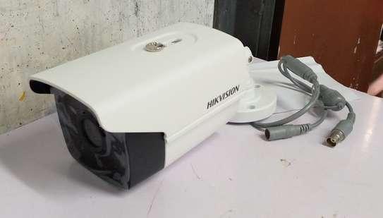 hikvision camera  40m image 1
