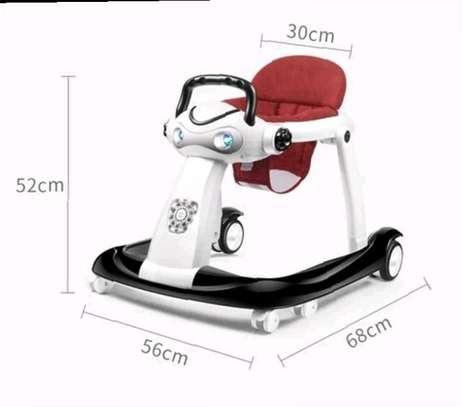 baby walker image 2