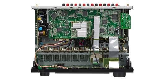 Denon AVR-X2500H 7.2 Ch. Network AV Receiver image 4
