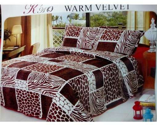 3 PC HEAVY WOOLEN DUVET