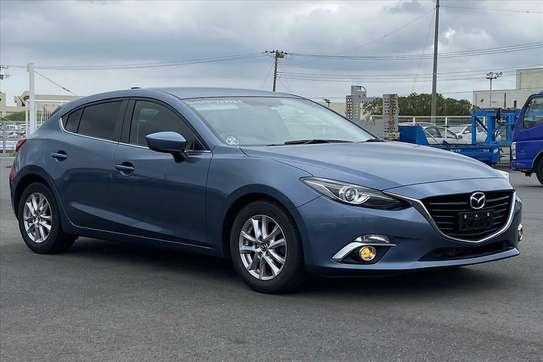 Mazda Axela Sport image 1