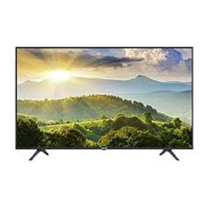 New Hisense 50 inch Smart UHD-4K Digital Frameless Tvs image 1