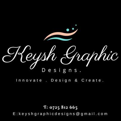 Keysh Graphic Designs