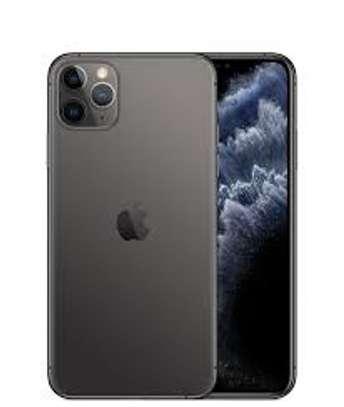 Apple iPhone 11 Pro (512GB) image 1