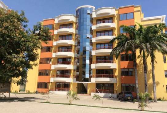 3br apartment for rent in Nyali-Euro Drive Apartments. Id1900 image 1