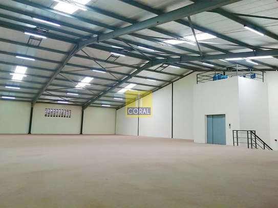 Mombasa Road - Warehouse, Commercial Property image 18