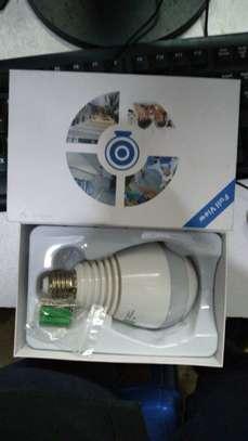 bulb cameras