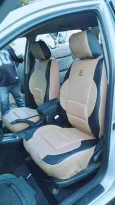 Mitsubishi Car Seat Covers image 6