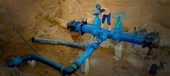 Plumbing Services image 2