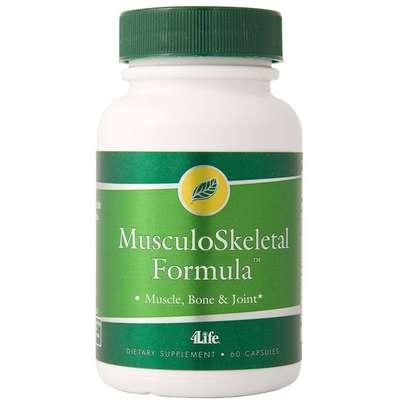 MusculoSkeletal Formula™ image 1