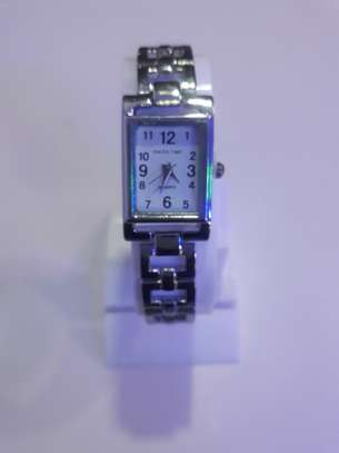 SWISS TIME Quartz image 1