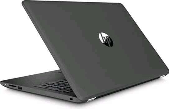 HP Notebook - 15-da2034nia  i5 4gb ram 1000gb HDD 15 inches image 3
