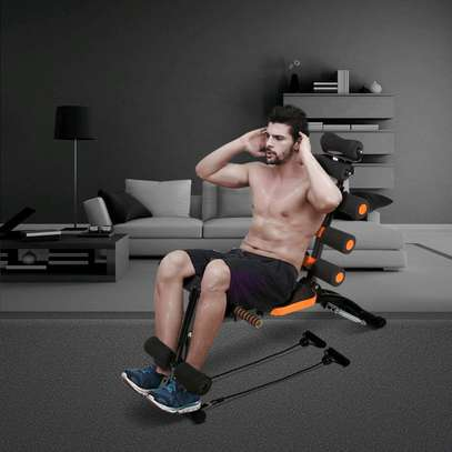 Six Pack care Bench image 3