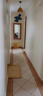 Elegantly furnished 3 bedroom Apartment in Riruta image 9
