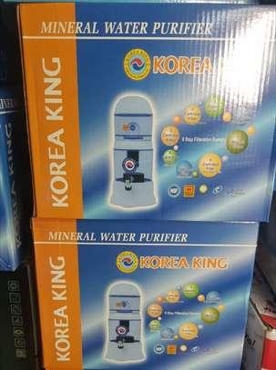 Korea King 15L Water Filter System Dispenser image 2