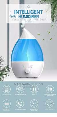 2.4l Air Humidifier image 1