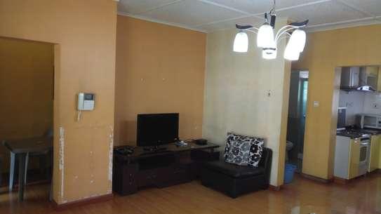 Furnished 3 bedroom apartment for rent in Brookside image 11