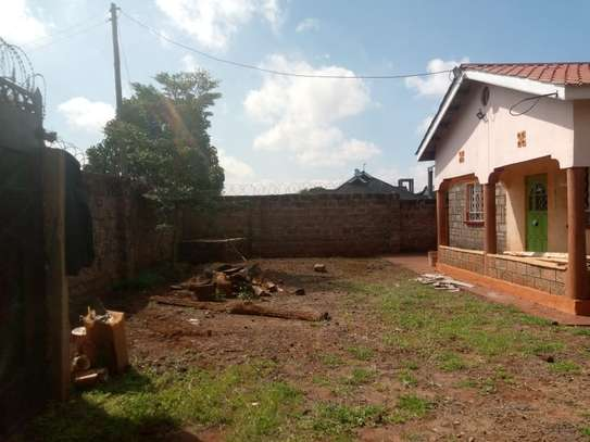 3 bedroom Residential Bungalow for sale in Thika. image 2
