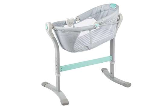Baby cot/ Co-sleeper